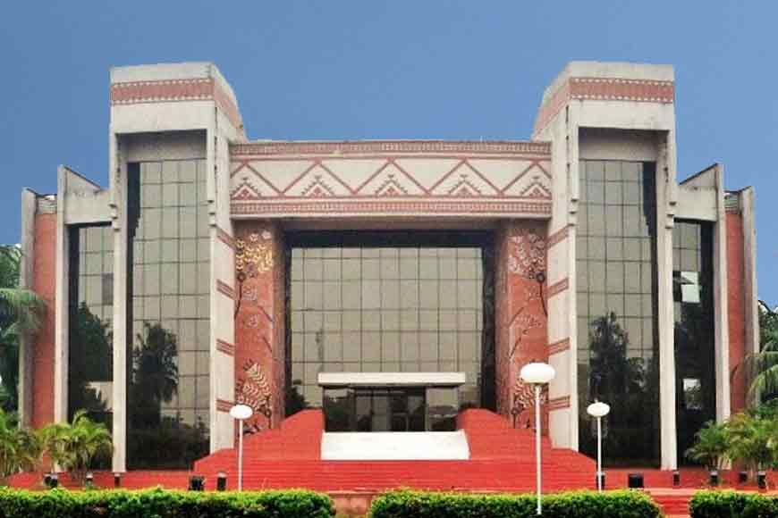 BREAKING! Kolkata's IIM gets top rank in India, 17th in the world