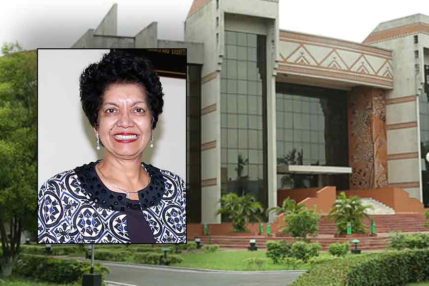 IIM kolkata gets first female director, Anju Seth to head the institute