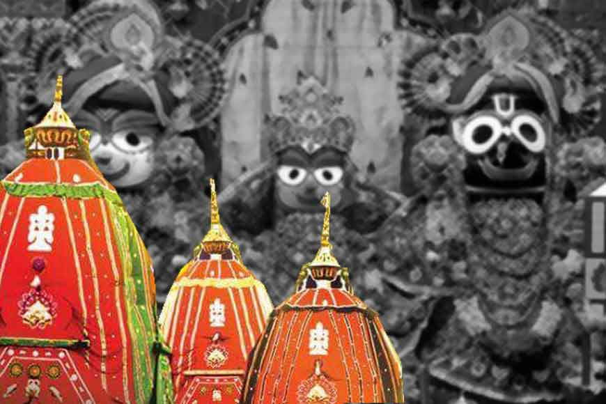 Which route will ISKCON Rath take this year?