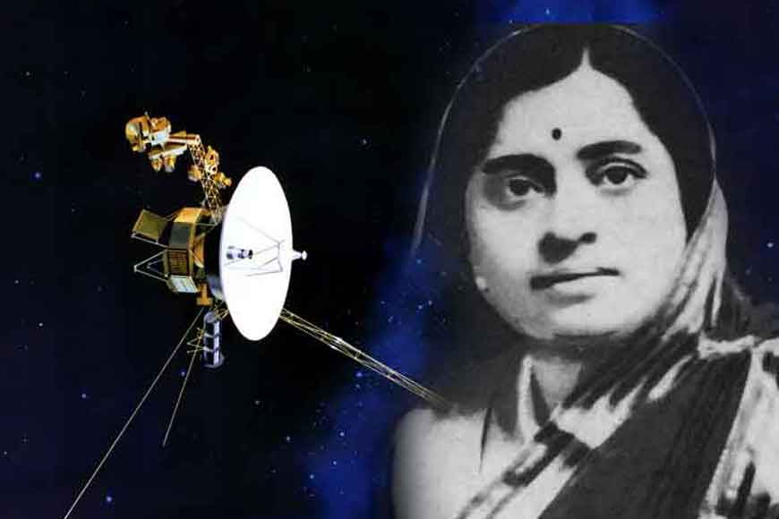 Indian classical singer keshar bai's songs heard in space