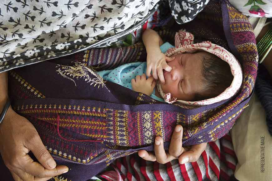 Child and Infant Mortality rate reduced in Bengal