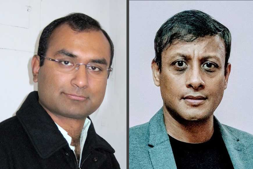 Bengali scientists get highest Infosys Awards