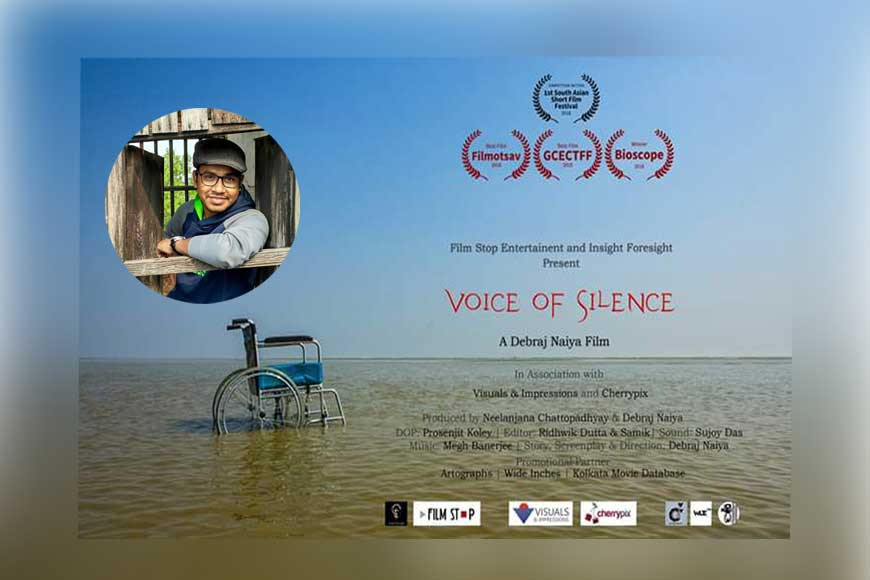Exclusive interview with Voice of Silence director