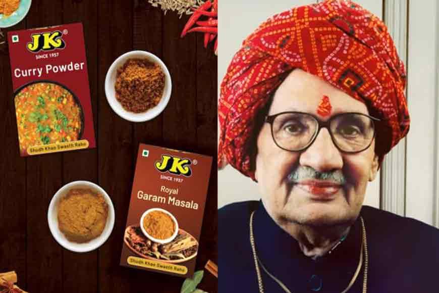 How Kolkata-based spice business reached European shores!