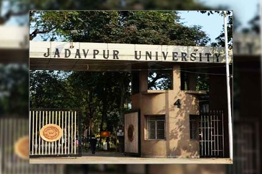 loooking back Jadavpur University 1st in QS World University Ranking 2020