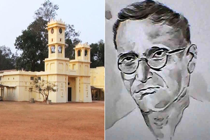 Jagadananda Roy: The Forgotten Science Guru of Santiniketan