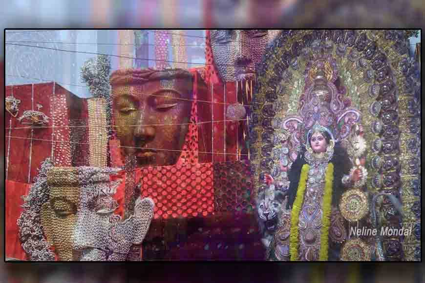 Has Chandannagar's Jagadhhatri Puja held on to tradition?