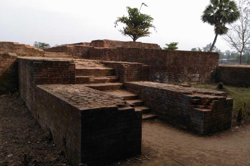 Malda district throws up Buddhist wonder – in Jagjivanpur
