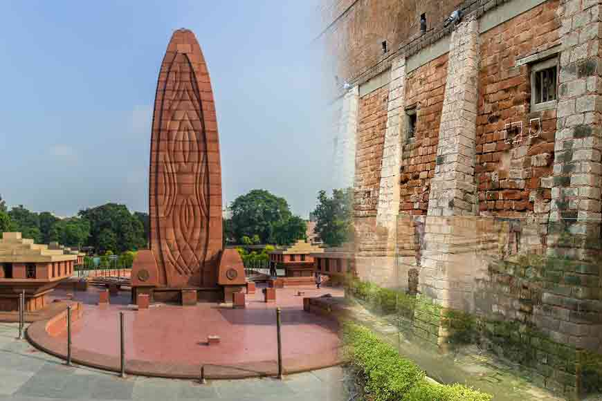 Why for 101 years Bengal's Mukherjee family has maintained Jallianwala Bagh tomb?