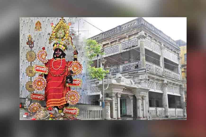 Jaan Bari of Kolkata --- Hot seat of ancient tantric rites