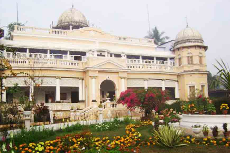 Royal retreats, the heritage palace hotels of Bengal