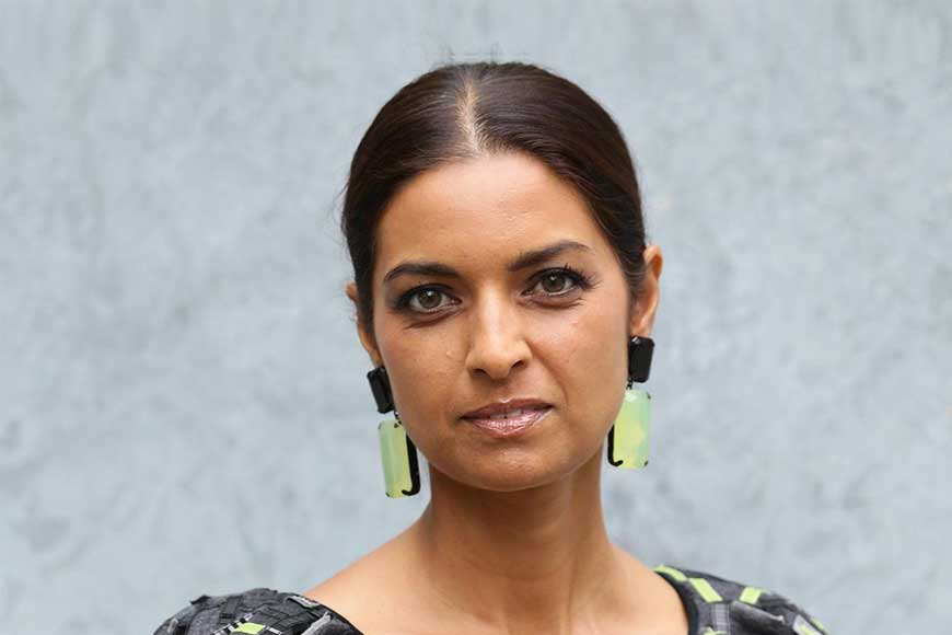 Pulitzer winner Jhumpa Lahiri appointed as new creative writing director of prestigious Princeton University!