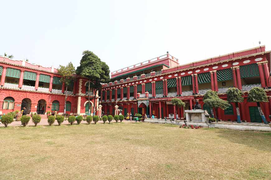 Joransanko Thakurbari's 'Glutton Club' where voting happened on basis of best dishes!