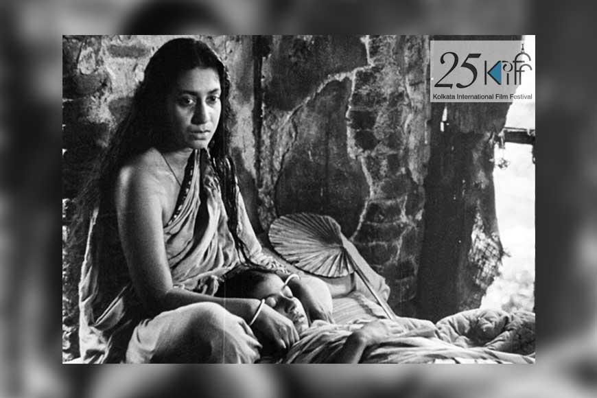 KIFF Centenary Homage: Karuna Bandopadhyay