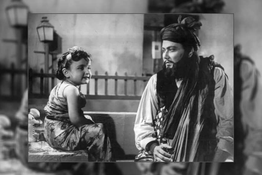 GB Children's Day Special – Tagore's Minnie and a child's impact on a burly Kabuliwala