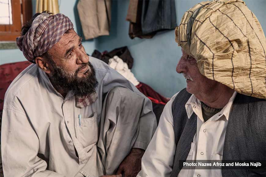 As Kabul falls to Taliban, Afghans of Calcutta pray for their nation