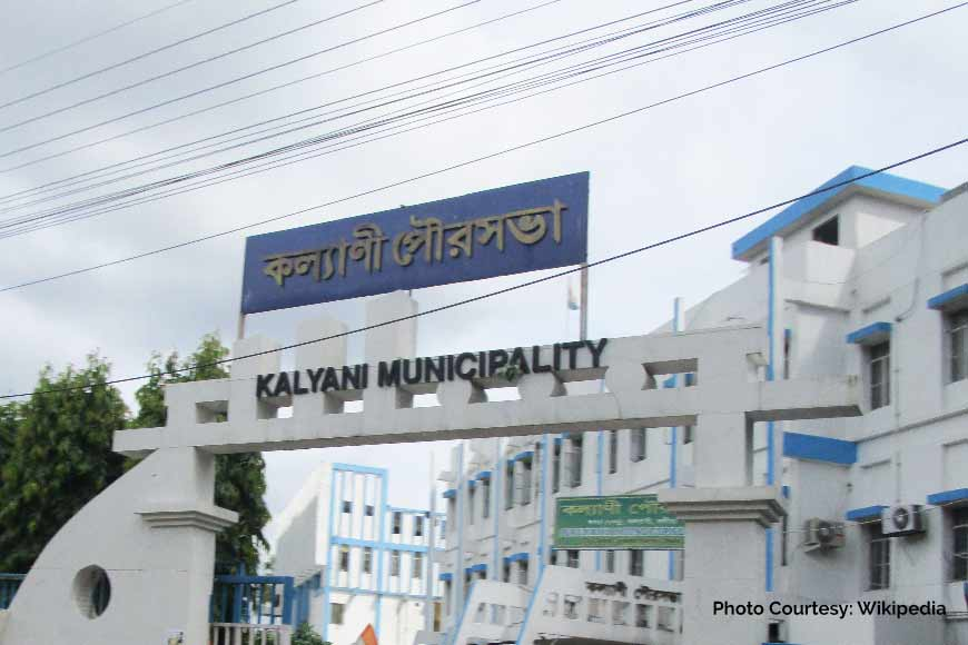 How Kolkata's 'new township' is an old American township!