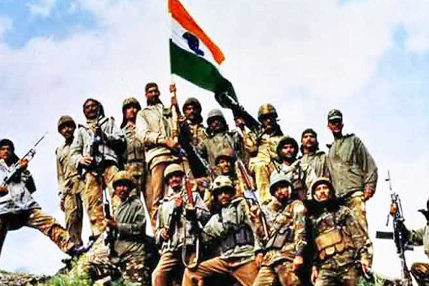 Lt Kanad Bhattacharya – the Bengali who fought from the front at Kargil War