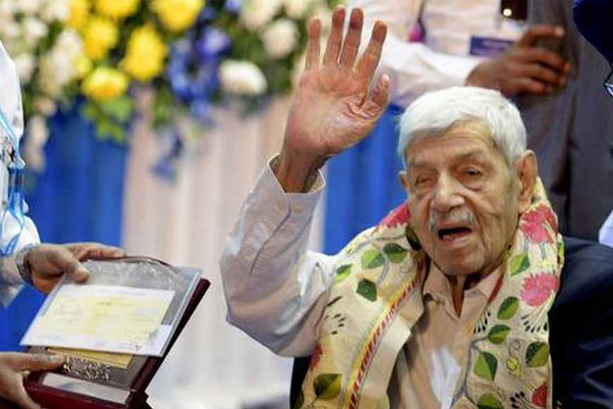 The quiet passing of Bengal's double Olympic gold medallist