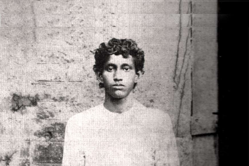 Khudiram Bose, the boy who wasn't supposed to be there