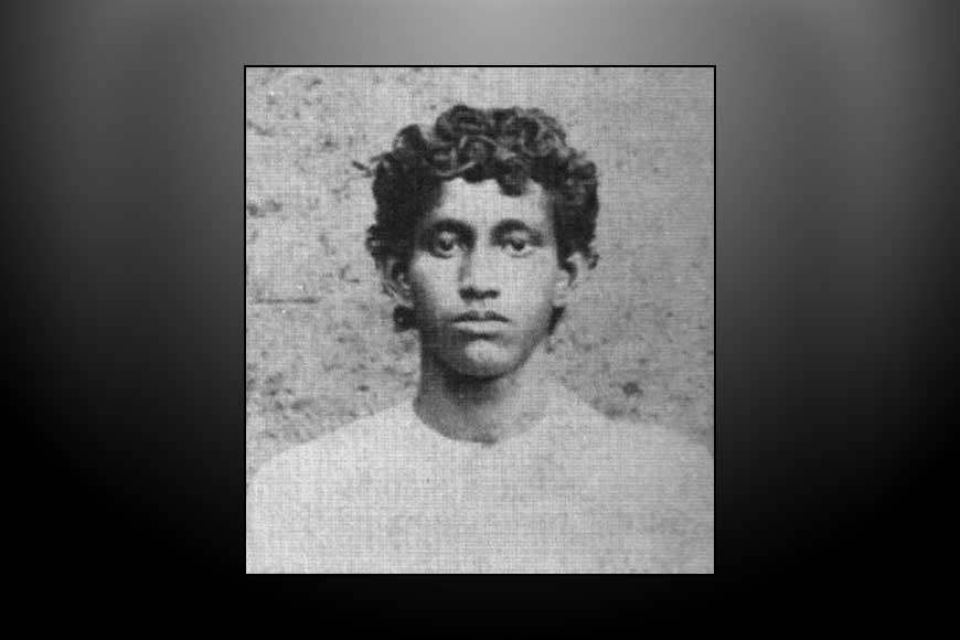 Why Khudiram Bose has been referred to as terrorist in history books?
