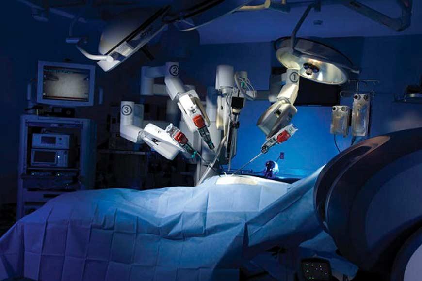 First robotic kidney transplant of Eastern India performed in Kolkata