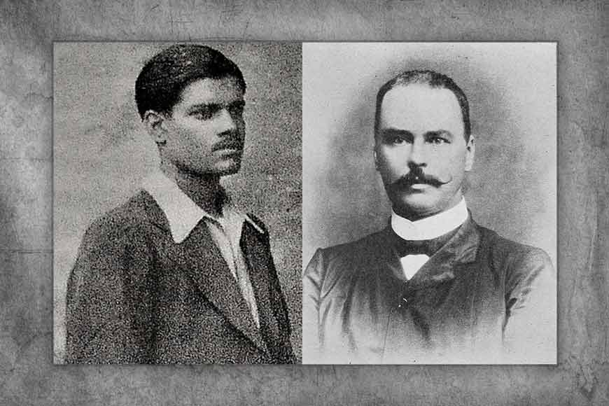 Why Ronald Ross' Bengali partner Kishori Mohan not get Nobel Prize?