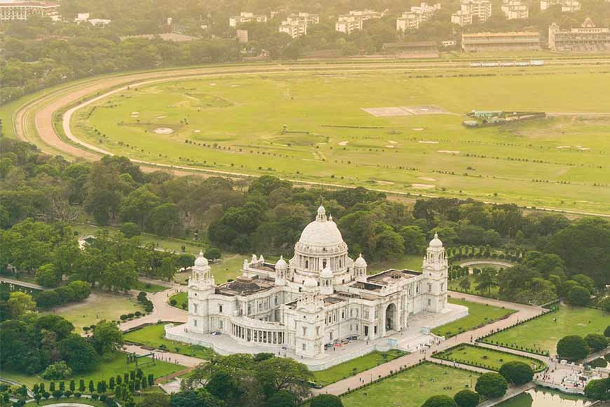 Kolkata in world's top 100 'Science Cities' in international 'Nature' index Survey