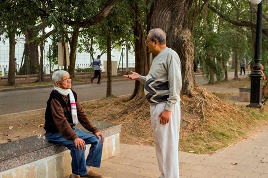 Kolkata safest city for elderly too