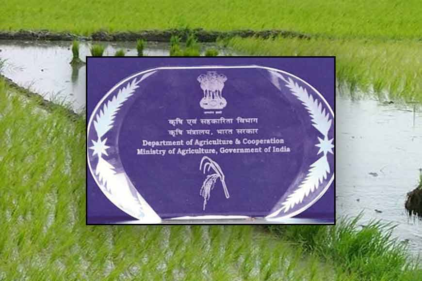 CONGRATS! Bengal bags Krishi Karman Award six times in a row!
