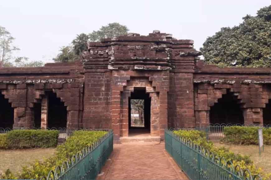 Kurumbera Fort, a centuries-old mystery