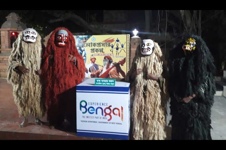 Hospitality and folk culture, Bengal's perfect recipe for tourists