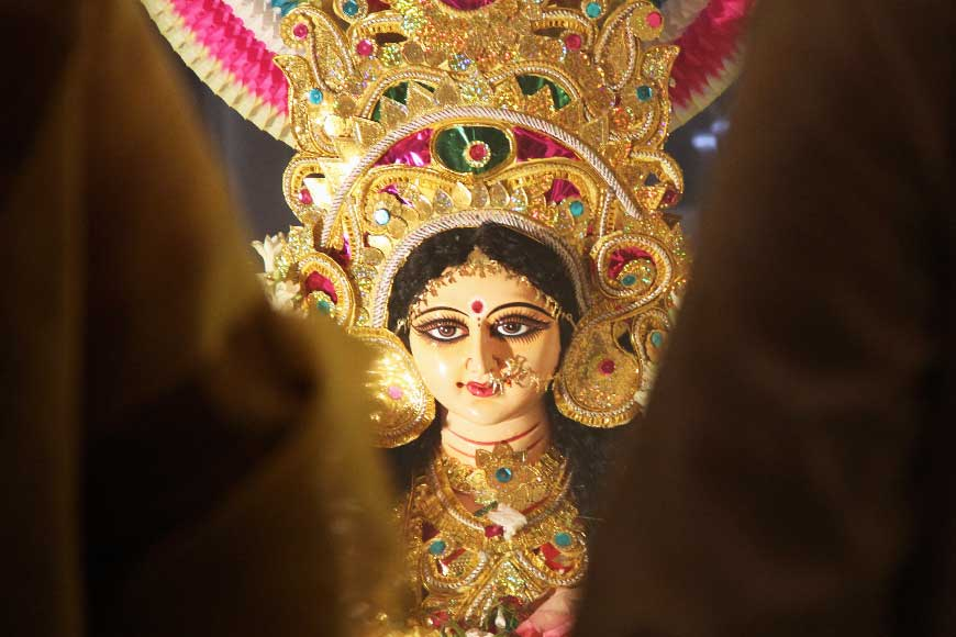 Kojagori Lokhhi Puja reminds many Bangaals of the aftermath of Bengal's Partition. Why?