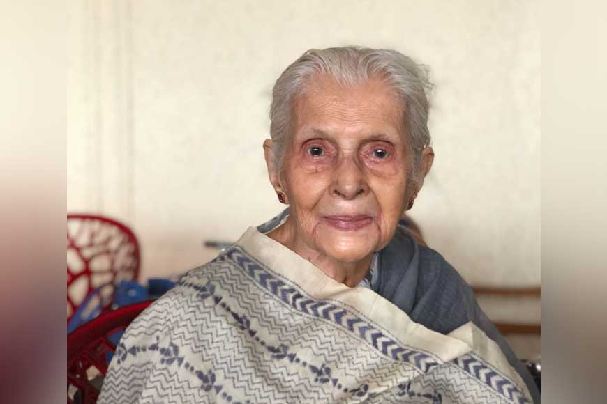Bengali grandmother who became entrepreneur at 89!