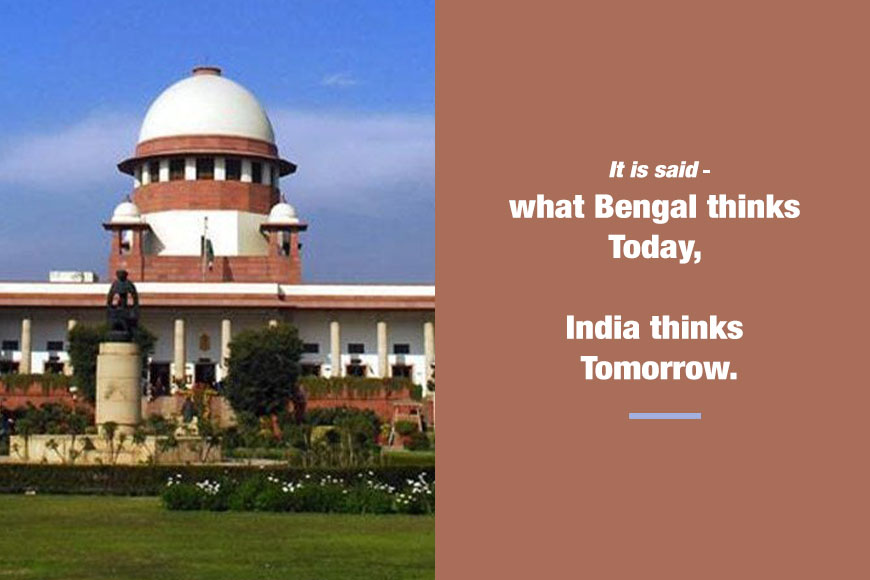 Daughters of Bengal always had right on father's property by Dayabhaga law unlike rest of India!