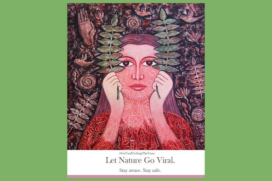 Let Nature Go viral
