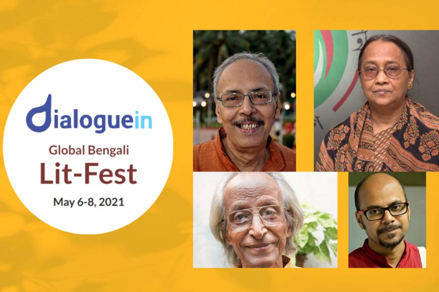 New Indian digital player Dialoguein presents global Bengali lit fest