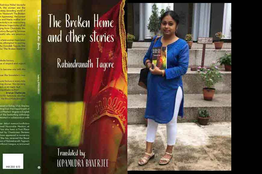 Female protagonists of Tagore's short stories