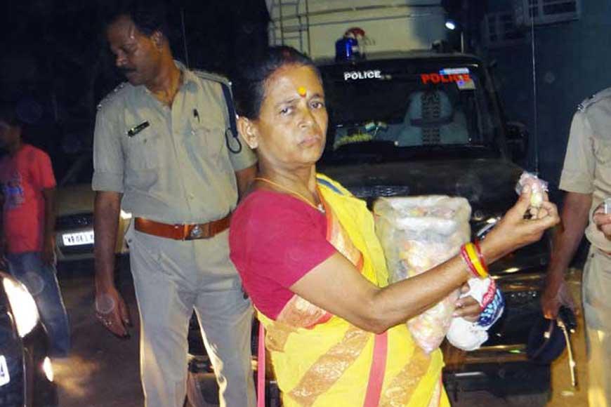 Lozenge Mashi of Maidan – Jamuna Das and her love for soccer