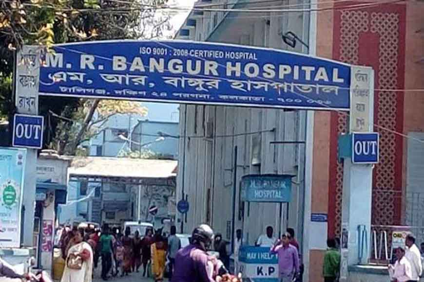 MR Bangur turns 1st state-run hospital to start 'virtual visiting hours!'