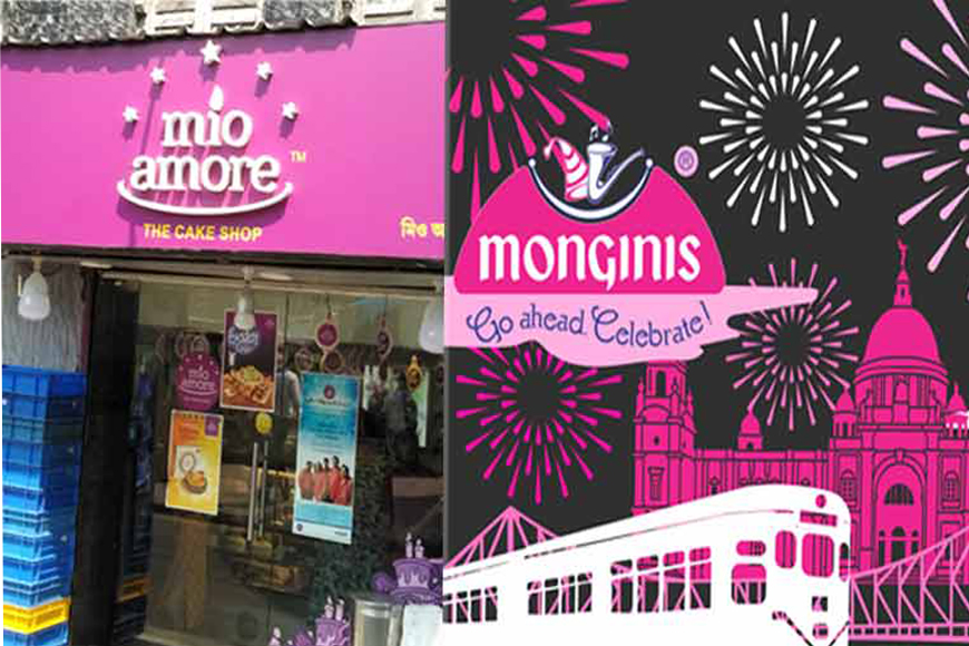 Monginis is back on Kolkata's confectionary map
