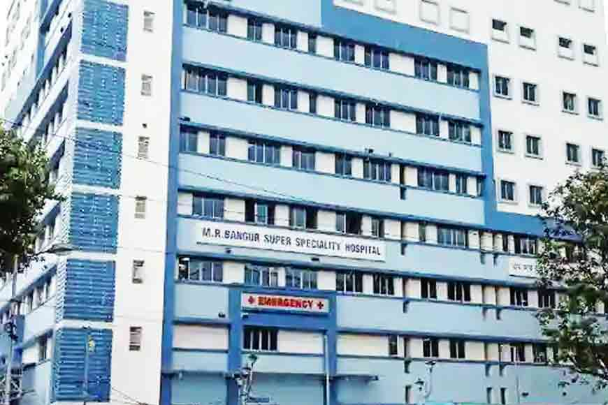 Bengal's MR Bangur given India's Best District Hospital tag by Niti Aayog