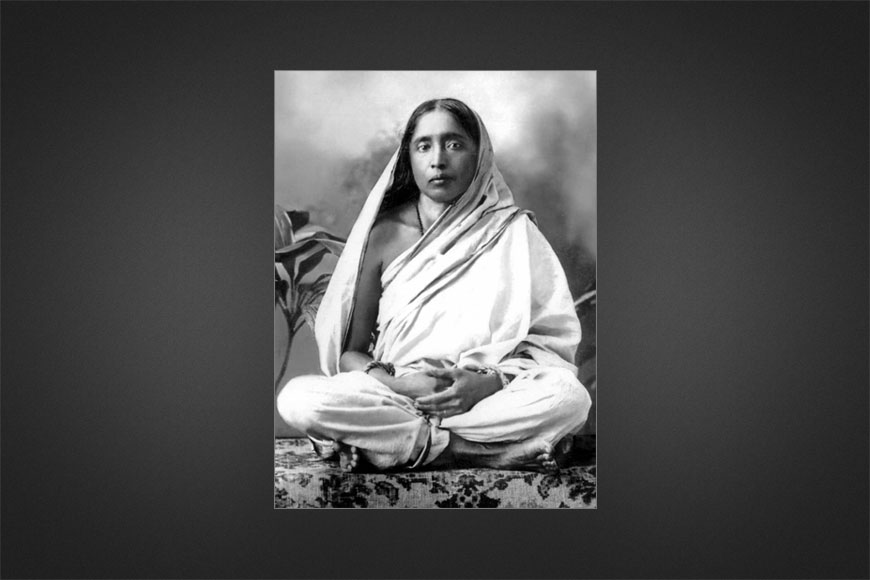 On Ma Sarada Janma Jayanti, remembering one of the greatest feminist Sara Devi