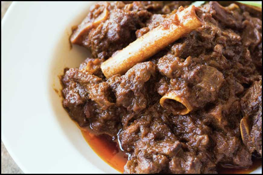 Mahabharat and Mangal kabya trace the entry of mutton in Bengali kitchens!