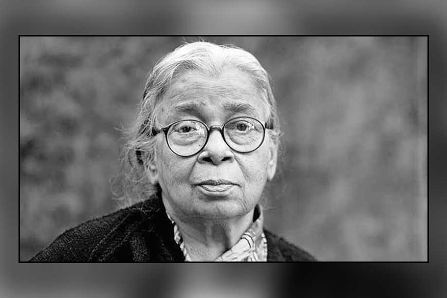 After Tagore, author Mahasweta Devi was nominated for 2012 Nobel Prize in Literature