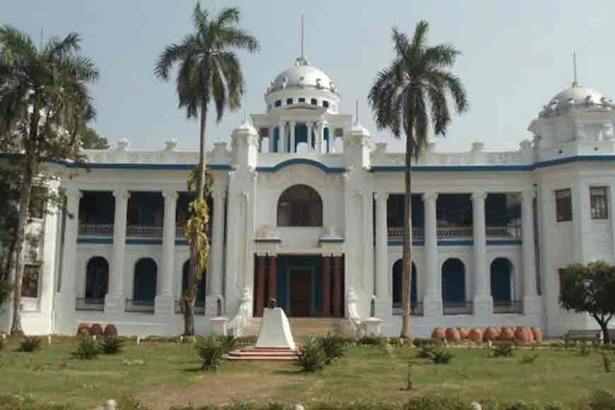 Enjoy a Royal Ratha yatra break at Mahishadal Palace