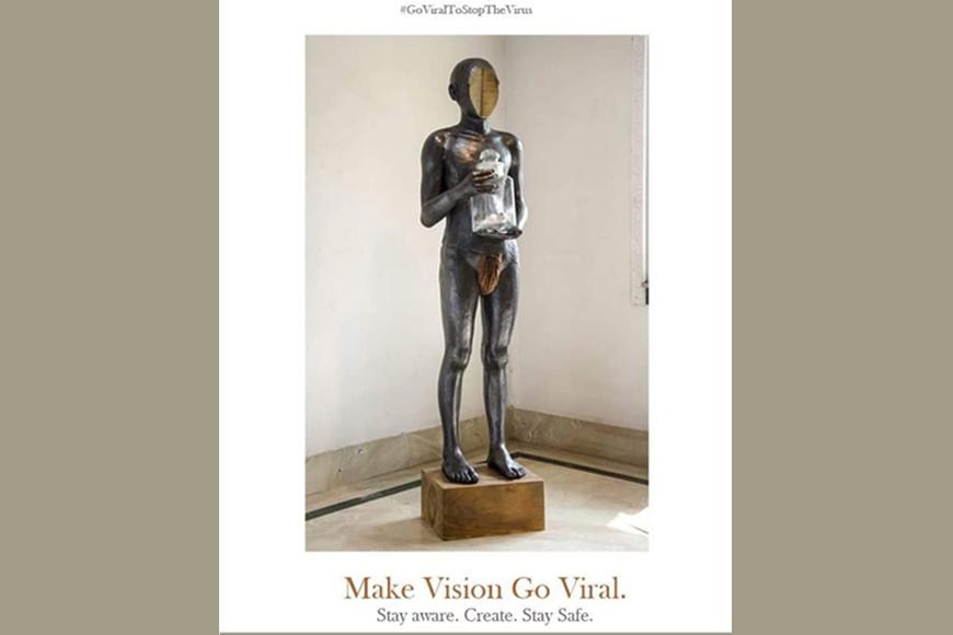 Make Vision Go Viral