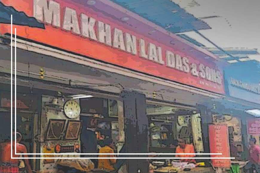 Succulent Sandesh and 200-year-old heritage 'Makhan Lal Sandesh'