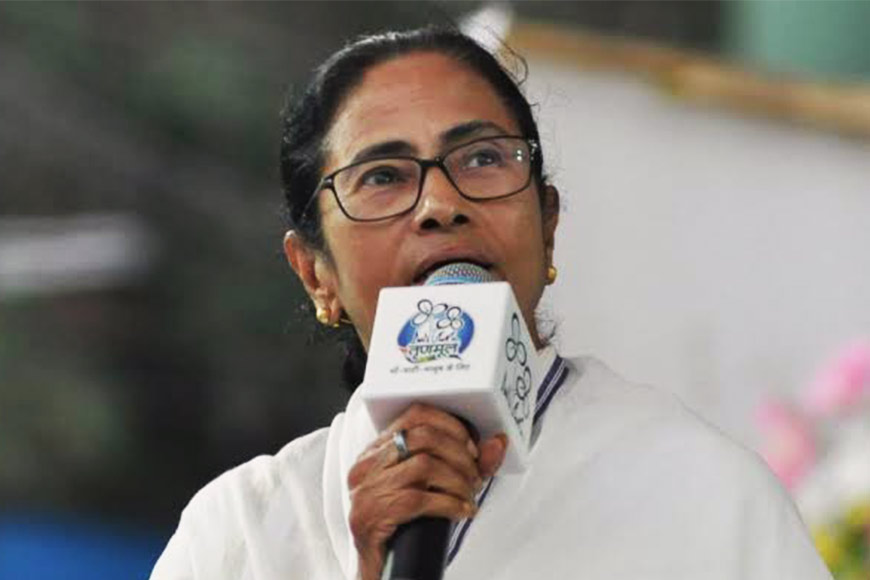CM Mamata Banerjee first Indian woman leader called at Oxford Union Debate