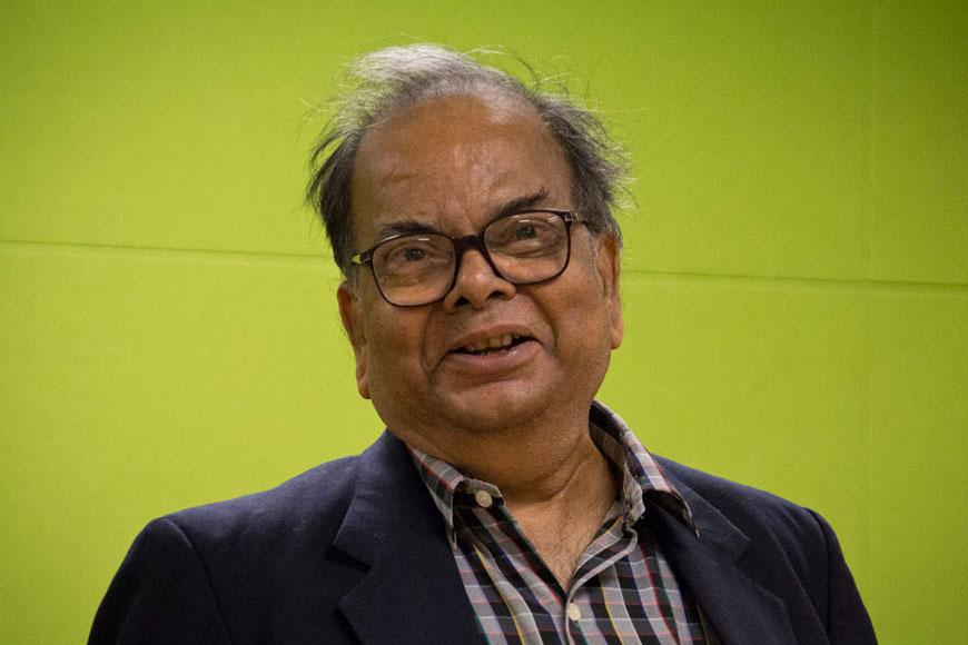 Bengali author Sankar receives Sahitya Akademi Award